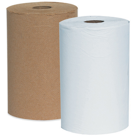 Hard Wound Roll Towels