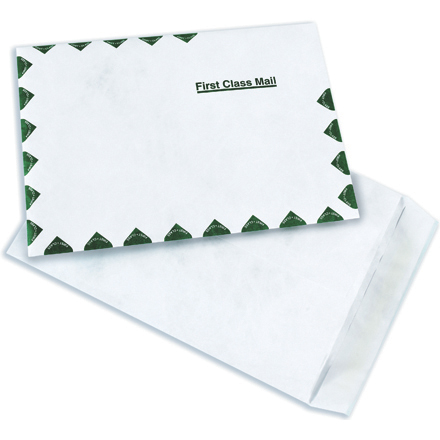Self-Seal Flat Tyvek<span class='rtm'>®</span> Envelopes