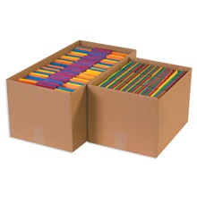 Economy File Storage Boxes